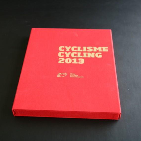 Cyclist Cycling 2013